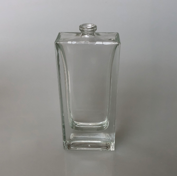 LTP4038 Rectangle3 glass bottle