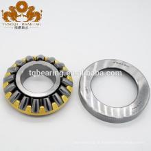 Rolamento de pressão cilíndrico do rolo de 81206 TN