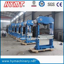 HP-63t Hochpräzisions-Hydraulikpressmaschine