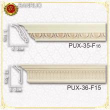 Blumen-Gesims-Entwürfe (PUX35-F16, PUX36-F15)