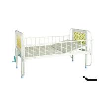 CE Certificación ISO Medical Crank cama simple para niños