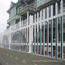 Specializing in the production of Galvanized Bar Fence , Exported to Australia, Britain, the United States, France