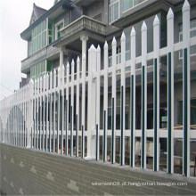 Especializada na produção de cerca de barra galvanizada, exportados para a Austrália, Grã-Bretanha, os Estados Unidos, França