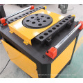 Rail Tunnel Construction Used Steel Bar Cutting and Bending Machine