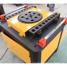 Bar Biegemaschine Rebar Biegewerkzeuge Elektrische Stahl Bar Bender