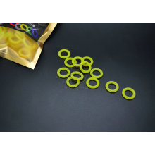 Import Silicone Yellow Tattoo O-Ring