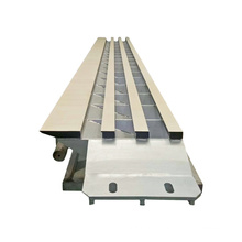 Fourdrinier Paper Machine Forming Section Ceramic Dewatering Elements