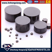 China Hongxiang Polycrystalline Diamond PCD Insert Blank