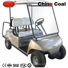 Chariot de golf électrique de voiture de club d'Ymgf-Eg2ss