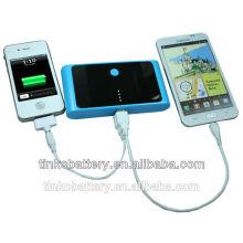 Energia móvel portátil banco 1000mah