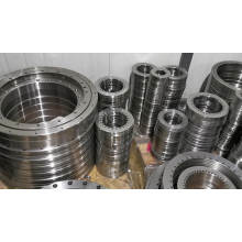OEM  Axial/Radial GCr15P4precision ZKLDF100 rotary table bearing