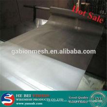Pantalla de la ventana del acero inoxidable de la buena calidad (fábrica)