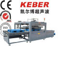 Hot Plate Welding Machine for Plastic Pallet (KEB-1211)