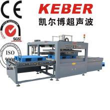 Máquina quente da soldadura da placa para a pálete plástica (KEB-1211)