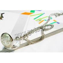 Gets.com aleación de zinc japón movt cuarzo reloj de titanio