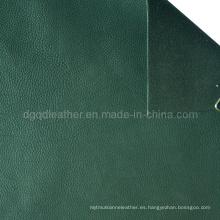 Fuerte Flexing Shoes PU Leather (QDL-SP013)