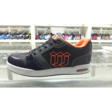 Men Leisure Fashion MID-Cut Skate Shoes Sport Shoes (FF425-3)