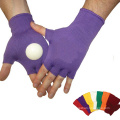Football World Cup Gift Loud Cheer Clap Noisemaker Gloves For Football Match