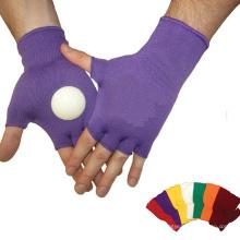 Fußball-Weltcup-Geschenk-lauter Beifall klatschen Krachmacher-Handschuhe für Fußballspiel