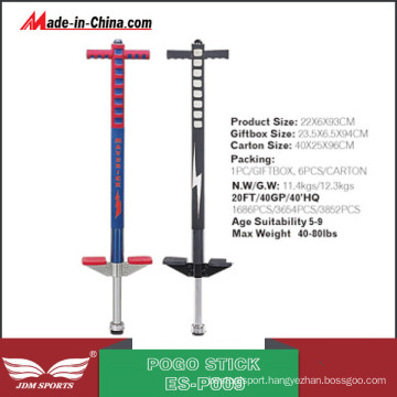 Kids Jumping Foam Pogo Stick for Sale (ES-P009)