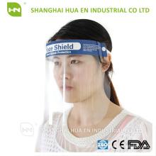 Dental Face Shield Hersteller