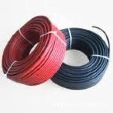 Red TUV solar cable