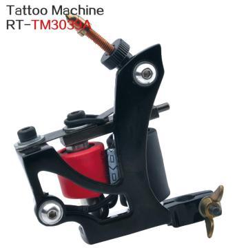 Общая железная рама тату-машины