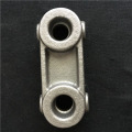 Agricultural Machinery Parts Pillow Block Bearing UCFL211