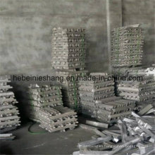 High Purity Aluminum Alloy Ingots