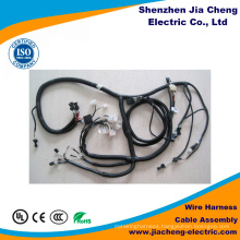 Push Pull Standard Control Cable Assembly