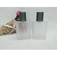 Хрустальная парфюмная стеклянная бутылка 50мл 100мл