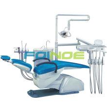 Кресло установленный Стоматологическая установка название модели: 2315