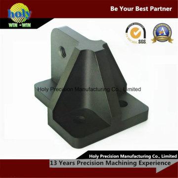 Top Fresagem CNC Montagem Usinagem de Acabamento Anodizado Bom