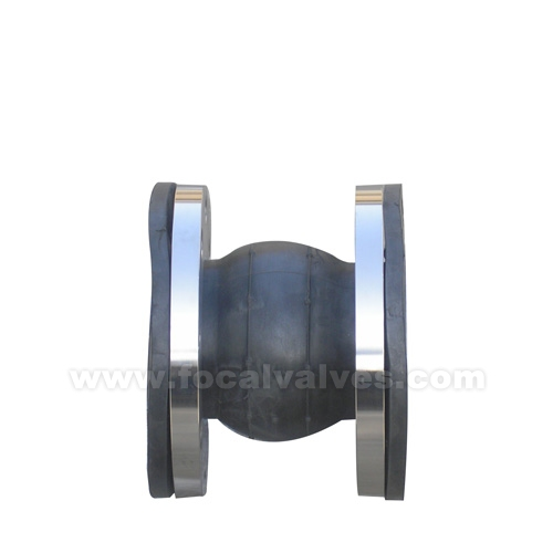 High Pressure Rubber Joint