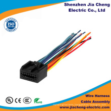 Automotive Wire Harness and Cable Assembly with AMP Molex Connectors