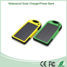 Bluit- in Battery Portable Mobile Phone Power Bank Solar (SC-01-4)