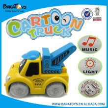 Brinquedo mini caminhão novo menino brinquedos