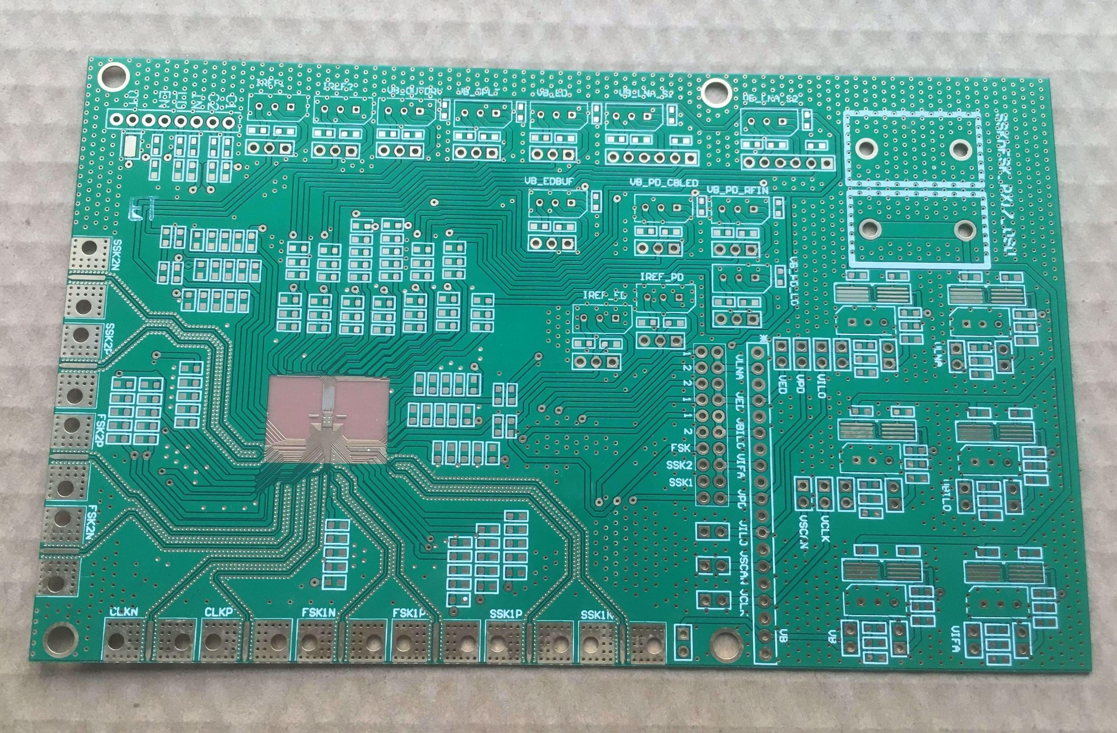 ENEPIG PCB price
