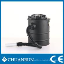 Nuevo aspirador de cenizas GS 20L para estufas de pellets