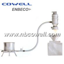 Vakuumförderer für Chemikalienpulver