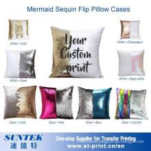 40cm*50cm Sublimation Blank Photo Cushion Pillowcase for Transfer Printing