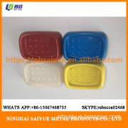 Luxury Travelling Soap Plastic Packaging Box Mould