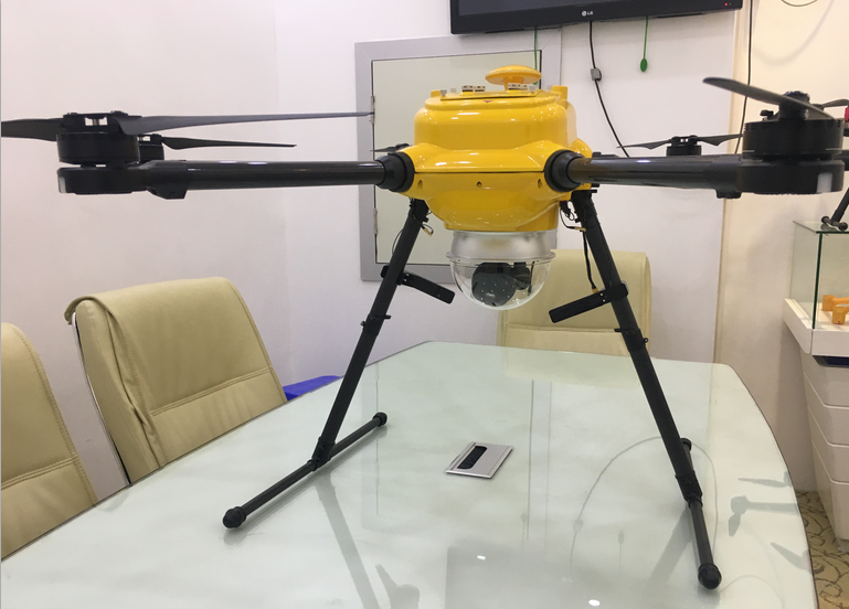 Big Waterproof Drone