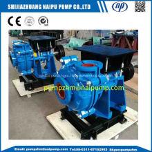 AH slurry pumps 6/4E-AH