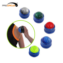 Resin Handheld Chinese Body Relax Massage Roller Ball