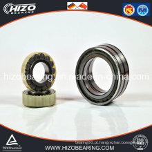 Grande capacidade de carga que carrega o rolamento de rolo cilíndrico (NU2222M)