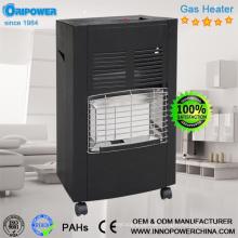 4.2kw Gas Indoor Infrared Room Heater (H5201, CE, REACH)