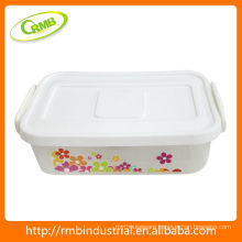 Plastic Kitchenware food storage