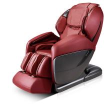 Pernas e cadeira de massagem de corpo inteiro de pressão de ar traseira inferior