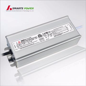 12v 24vDC Waterproof Constant Voltage led light driver 100w